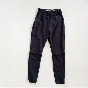 Nike Black Joggers Pants Size Small